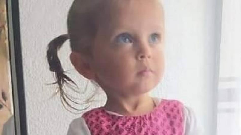 Fiscalía acusa a madre y padrastro de Sara Sofía de desaparición forzada