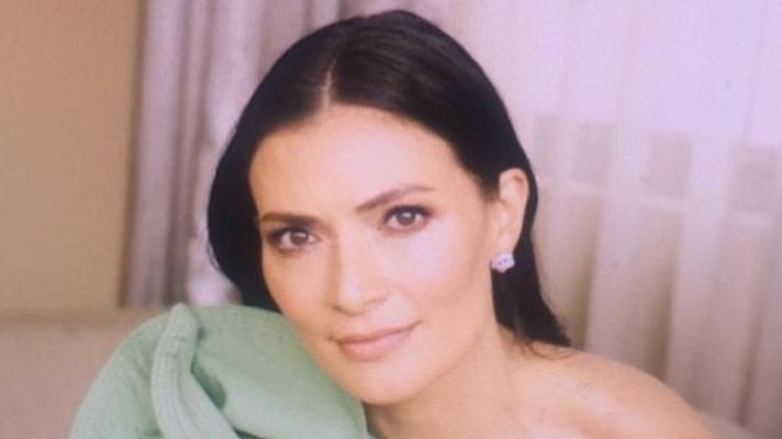 ¿Qué pasó con? Ana María Orozco