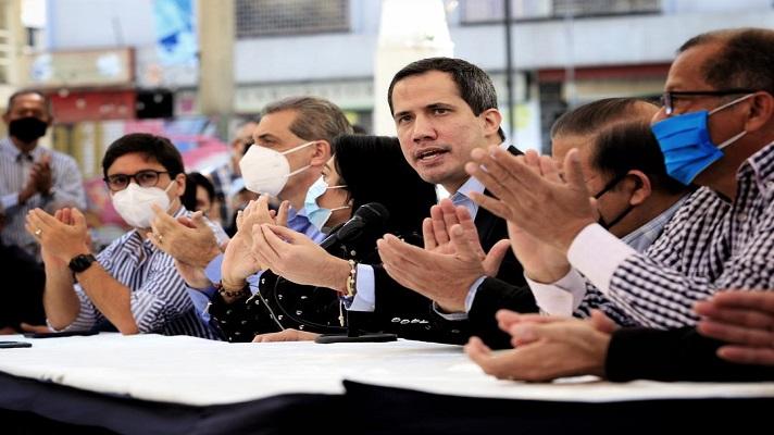 El líder Juan Guaidó, aseguró que la oposición está en el camino correcto para atender las necesidades de los venezolanos. Guaidó hizo la afirmación tras su conversación con el Secretario de Estado de los Estados Unidos, Antony Blinken.