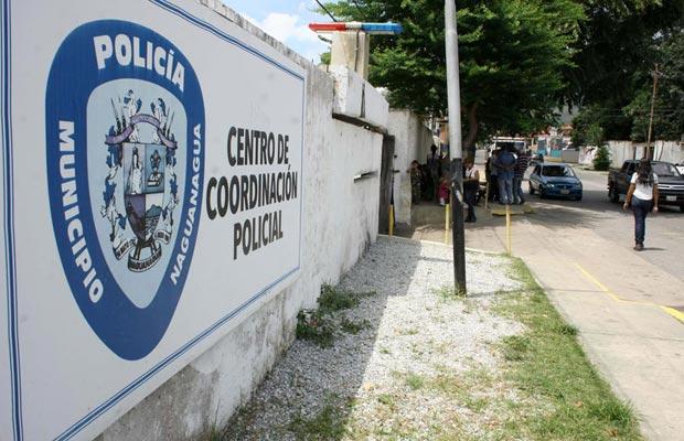 confesión-niña-policía-de-Naguanagua-mató-mamá