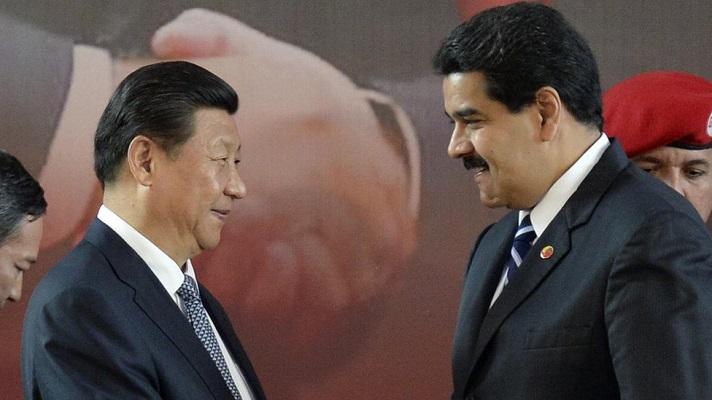 ACUERDOS ENTRE MADURO Y CHINA llevan al espionaje telefónico y aumentan el control social