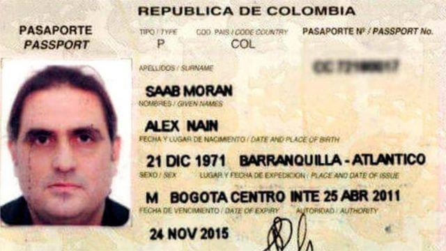 Muere Rosa María Morán, madre de Alex Saab
