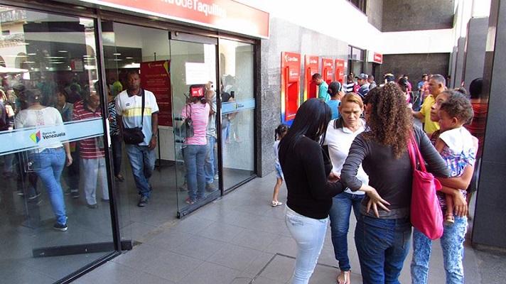 La Asociación Bancaria de Venezuela alertó por los niveles de iliquidez de la banca venezolana. Esta situación resulta un «perjuicio estructural que incrementa los riesgos de operatividad, comprometiendo la viabilidad financiera