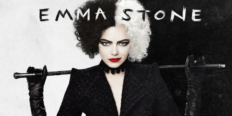 Cruella se revela en nuevo trailer y póster