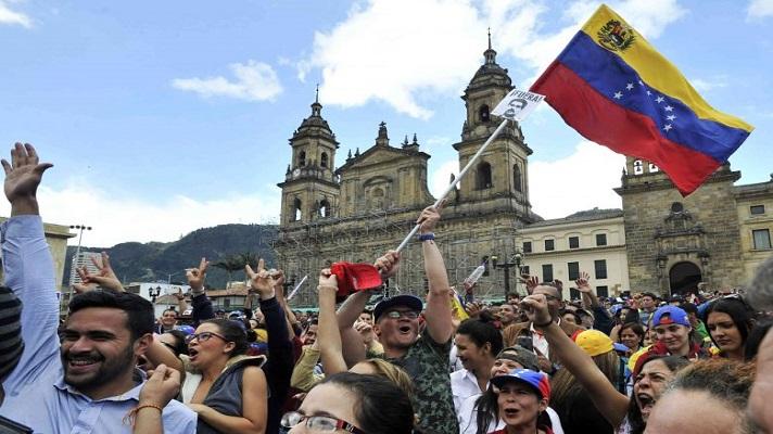 De los casi 1.800.000 venezolanos que hay en Colombia, 77,5% no espera retornar al país. Así lo determina un estudio sobre la calidad de vida y la integración de los migrantes que llevó a cabo el Proyecto Migración Venezuela.