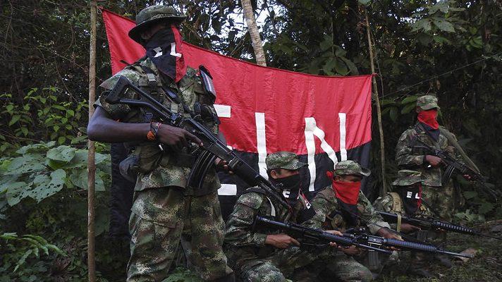 Definitivamente, los grupos irregulares colombianos le ganan terreno a Nicolás Maduro. El Ejército de Liberación Nacional (ELN), se ha convertido en una especie de
