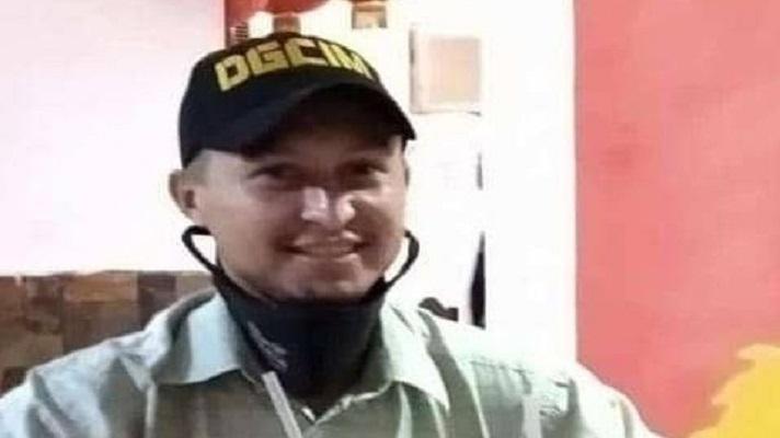 Piratas de carretera grabaron a un funcionario activo de la Dgcim, destacado en Maturín, estado Monagas, mientras lo masacraban a golpes y ráfagas de disparos.