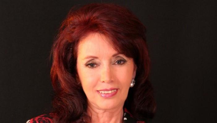 Muere de coronavirus la actriz mexicana Sara Monar