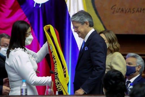 leopoldo-lopez-y-lilian-tintori-de-invitados-guillermo-lasso-es-investido-como-presidente-de-ecuador