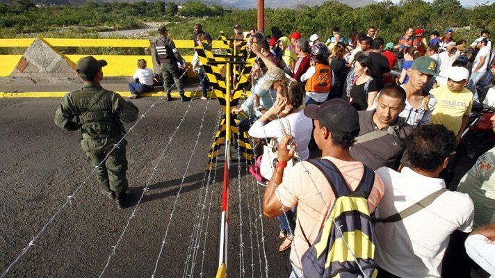 en Colombia