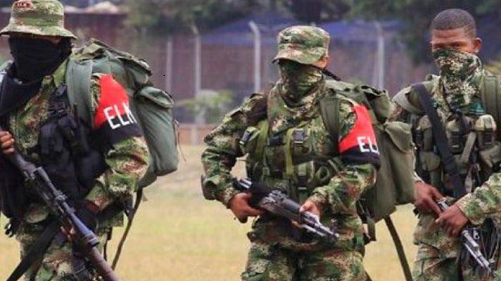 Un documento de inteligencia del Gobierno de Colombia reveló que en el país hay al menos 1.500 miembros de la guerrilla colombiana. Se dedican, entre otras cosas, a la extorsión y narcotráfico, según informó el diario El Tiempo.
