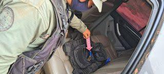 GNB incautó municiones de guerra en el estado Bolívar