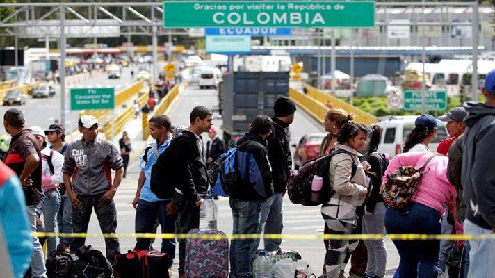 Con beneplácito, la comunidad internacional recibió el anuncio de Colombia de otorgarle un estatuto de protección temporal a los migrantes venezolanos. Sin embargo, el dinero necesario para su implementación aún no está disponible.