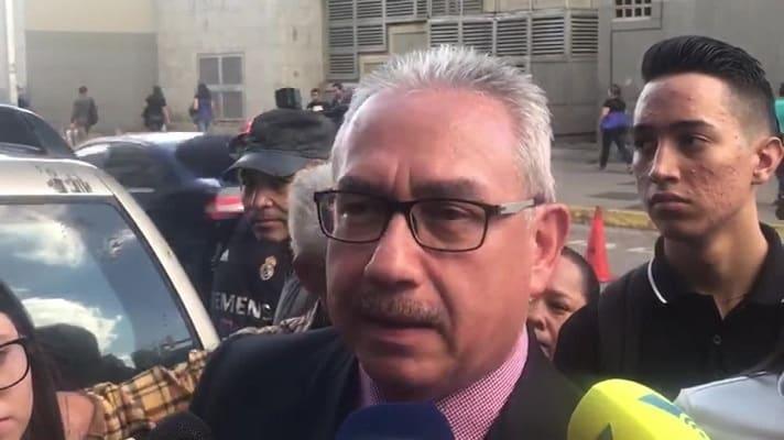 Para el abogado Joel García, el traslado de presos políticos a penales ordinarios será