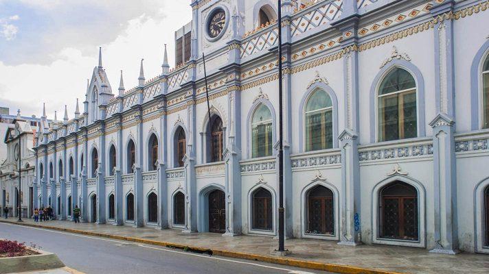La Academia Nacional de Medicina de Venezuela alertó sobre la llegada de