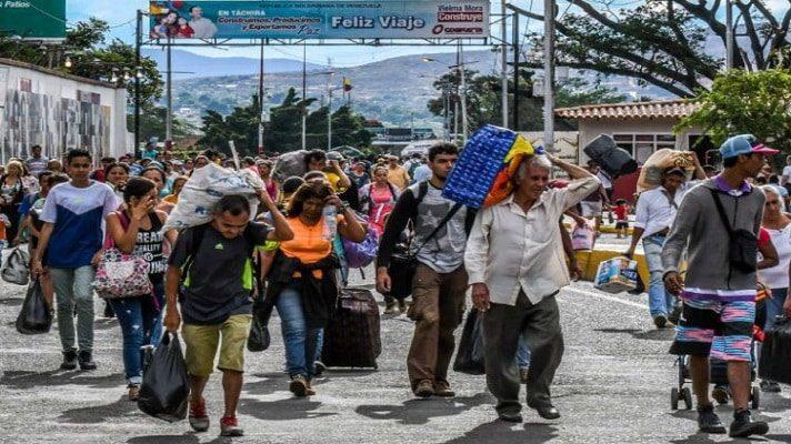Venezuela, junto con África y Honduras soportan ocho de las diez crisis de desplazados más olvidadas del mundo. Esto, según informó este jueves el Consejo Noruego para los Refugiados (NRC). En esa lista Venezuela y Honduras están en el cuarto y quinto lugar, respectivamente.