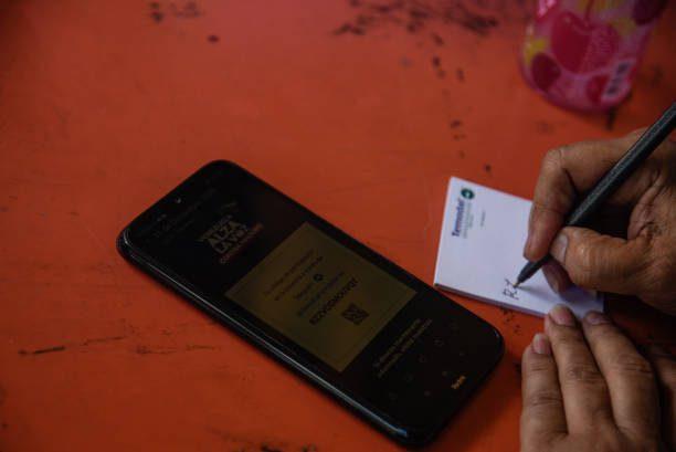 Apps para buscar hospitales, medicamentos y oxígeno en Venezuela
