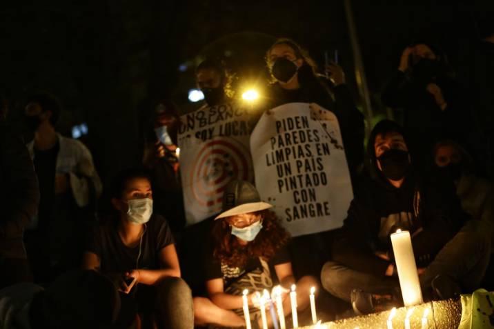 Alarma de organismos de DD.HH por desaparecidos en protestas