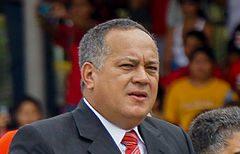 Por daño moral El Nacional debe pagar millonaria indemnización a Diosdado Cabello. Director dice que no los van a callar