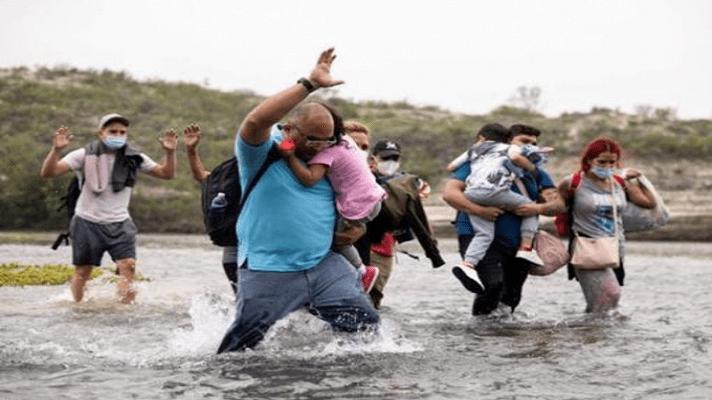 En enero del presente año cruzaron 459 venezolanos hacia los Estados Unidos. En febrero se registraron 1.082 migrantes, mientras que en marzo se contabilizaron 2.740.