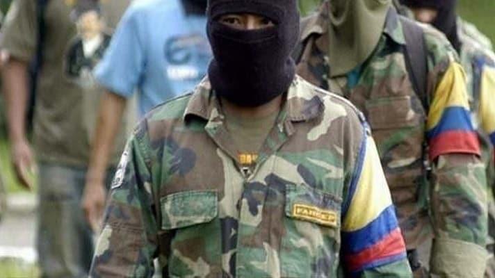 La ONG Fundaredes denunció este lunes que un grupo disidentes de las FARC hostiga e intimida a la población de El Cobre en el estado Táchira.