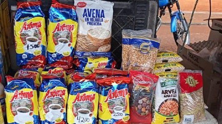 En el estado Táchira, los comerciantes están a la expectativa ante la orden de Freddy Bernal de