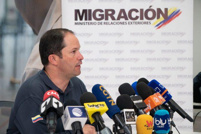 Migración Colombia incorpora personal para apoyar en proceso de inscripción de venezolanos a Estatuto Temporal de Protección