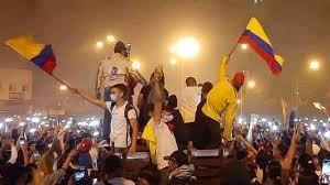 Tensión en calles de Colombia previo al octavo día de marchas y protestas sociales