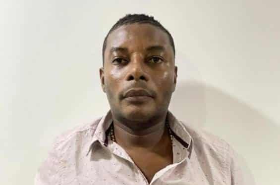Cae Matamba, uno de los más buscados por narcotráfico de las disidencias de Iván Márquez
