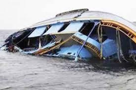Decenas de desaparecidos deja naufragio en Nigeria