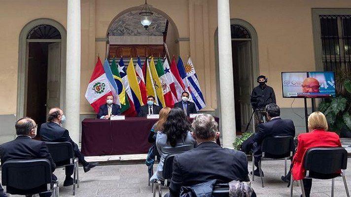 Desde el 2018, cuando comenzó a evidenciarse la crisis migratoria venezolana, 12 naciones se unieron apoyar a los miles de venezolanos que han salido del país. Se trata del