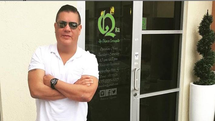 Ray Reyes tendrá capilla ardiente de Puerto Rico