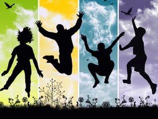 Plenitud, alegría para tu vida