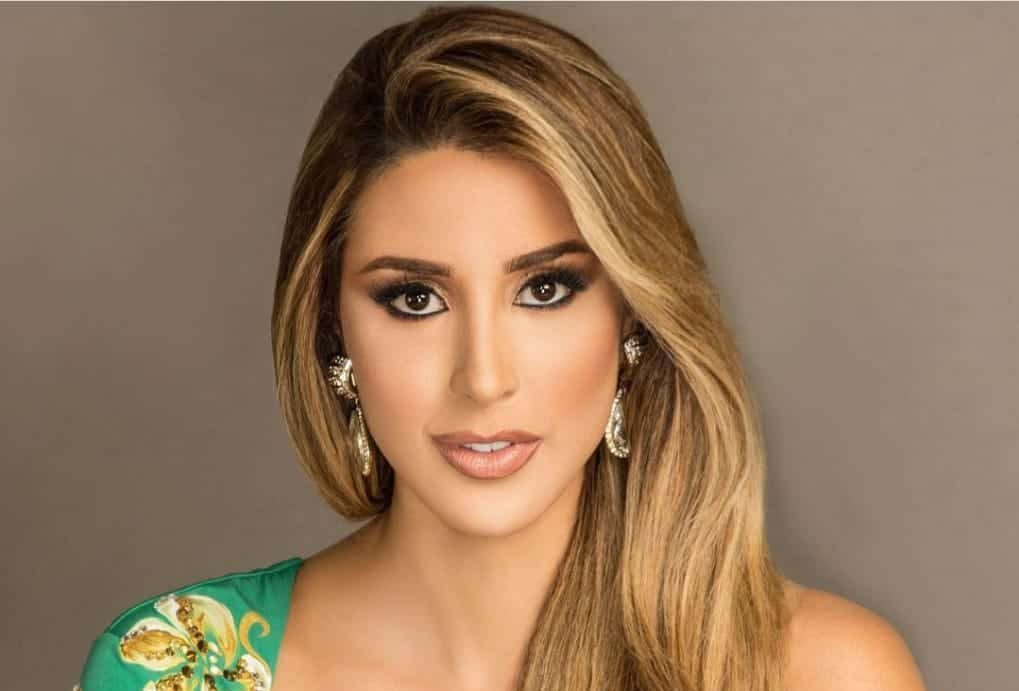 Mariangel Villasmil, detalles de su participación en Miss Universo