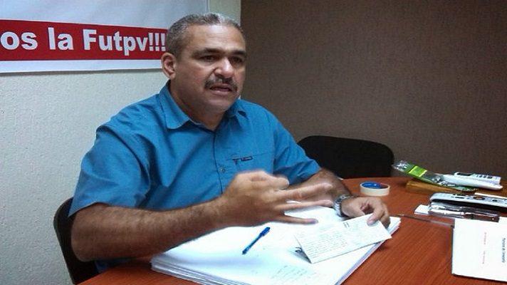 El 20 e mayo se cumplieron seis meses de la detención del dirigente sindical petrolero Eudis Girot. La agencia Reuters informó que la detención se debió a sus tuits sobre la escasez de combustible.