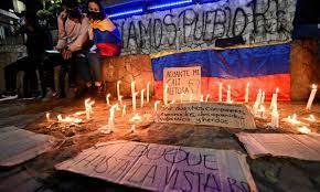 Alarma por cifra de desaparecidos de la Unidad de Búsqueda en Colombia