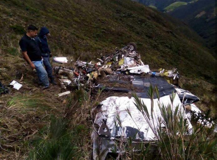 uno-de-los-fallecidos-de-la-avioneta-que-se-estrello-en-tachira-era-un-famoso-narco-de-brasil