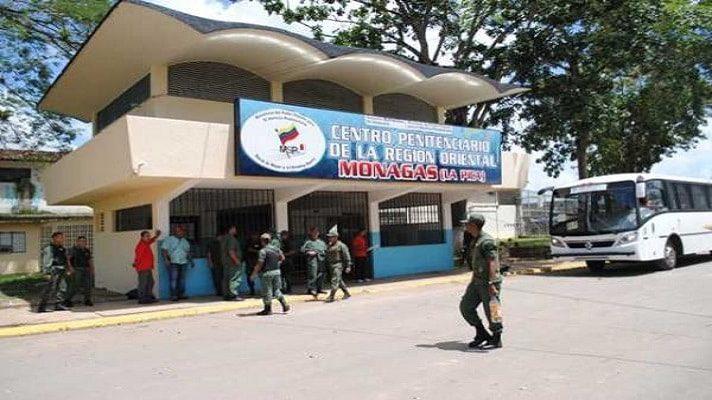 Con signos de estrangulamiento, los cadáveres de dos recluso del Centro Penitenciario de Oriente (CPO), también conocido como cárcel de La Pica, ingresaron a la unidad de Anatomía Patológica del hospital central de Maturín.