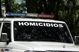 """POR HOMICIDIO: buscan a """"deo mocho"""" y """"mister bing"""""""