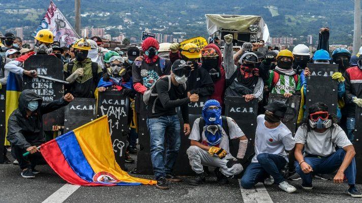 43-muertos-en-protestas-colombia-guia-de-un-pais-en-crisis-analisis-afp