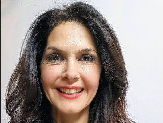Crisol Carabal fue internada por dolor en el pecho