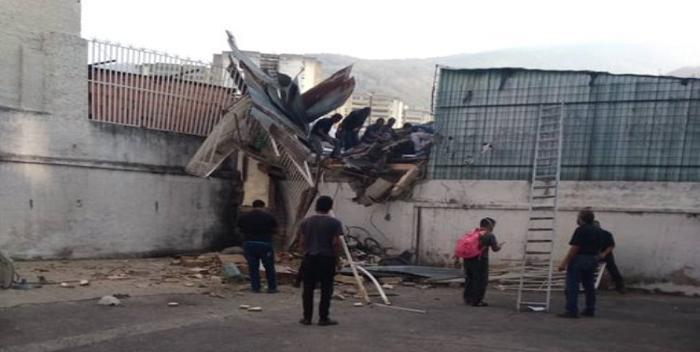 Perdió la vida niño herido por deflagración de bombona en Los Erasos