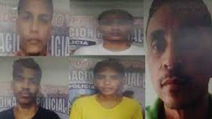 Las autoridades del estado Yaracuy están alertas tras la fuga de un grupo de seis detenidos que se fugaron de los calabozos de PoliYaracuy.