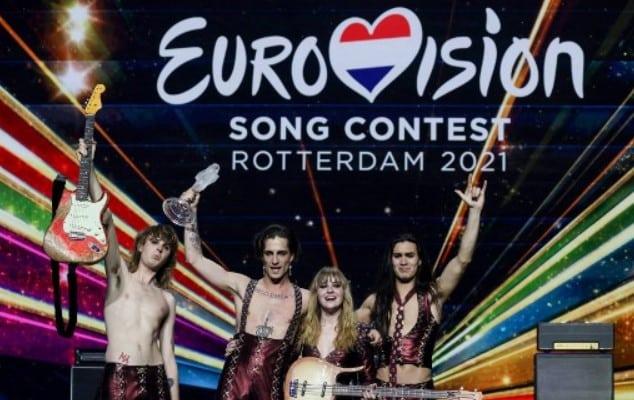 Ganador de Eurovisión se hará test antidroga