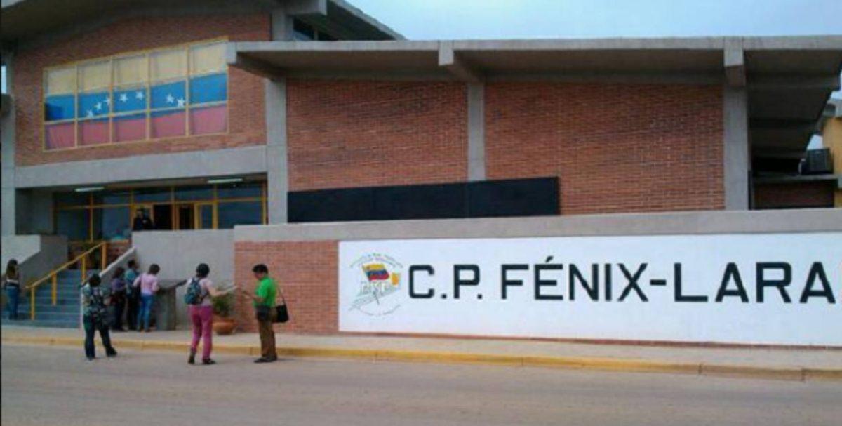 LO APUÑALARON EN EL PECHO: hieren a reo de la cárcel de Fénix