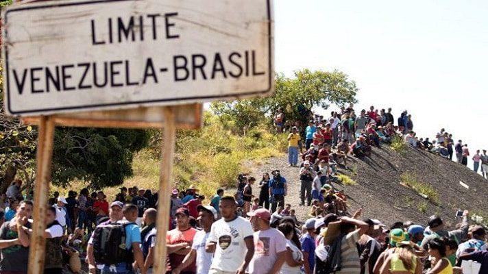 La Agencia de las Naciones Unidas para los Refugiados (Acnur) y el Banco Mundial instaron a Brasil a ampliar la inclusión de los cerca de 260.000 venezolanos. Ellos llegaron al país huyendo de la crisis social, económica y política, según un informe divulgado por las dos entidades.