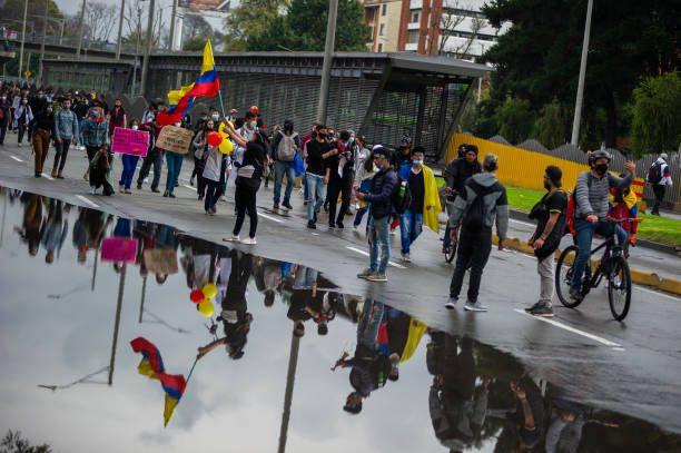 Balance de 30 días de paro en Colombia