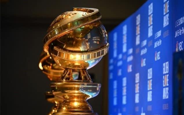 NBC saca de su programación los Globos de Oro