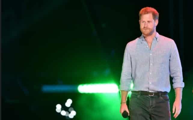 Harry insiste en que la familia real no tiene empatía con él y Meghan