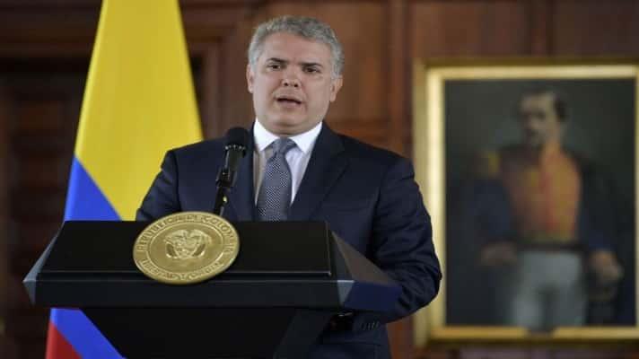 para-reactivar-economia-presidente-de-colombia-viaja-a-puerto-de-buenaventura-en-medio-de-bloqueos